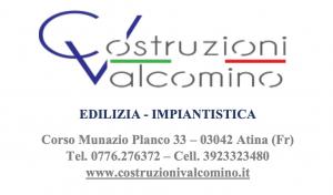 Costruzioni Valcomino