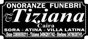 Logo Tiziana Caira