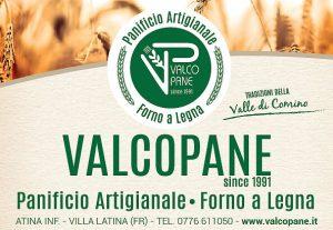 VALCOPANE - BIGLIETTINO