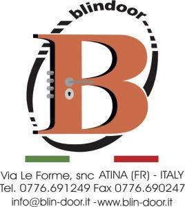 logo blindoor